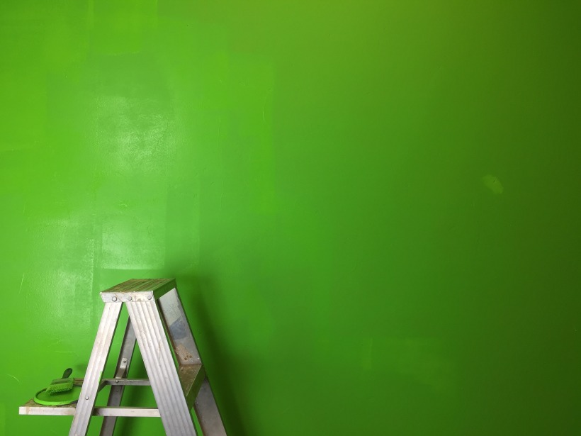 Painting the interior of a house Durban